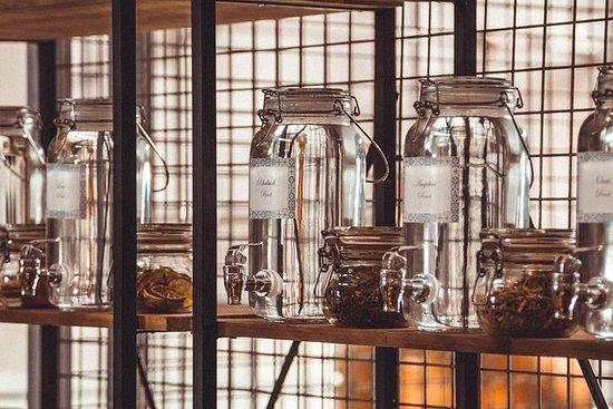 Tour de distillerie