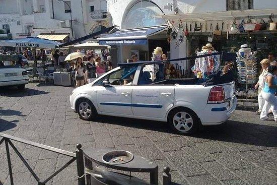 Unik Cabrio Dalmatia tur