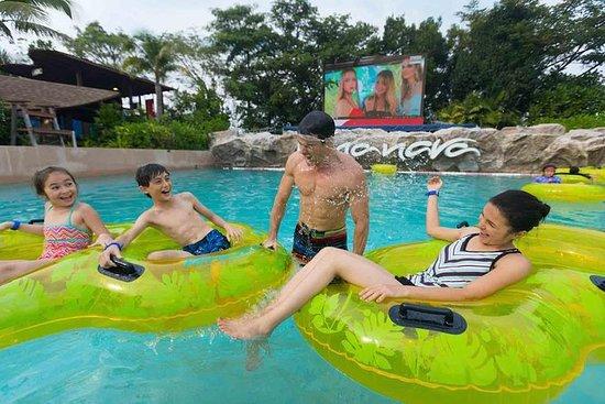 Vana Nava Water Jungle Theme Park...