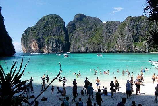 Phi Phi Island Full Day Tour door Big ...