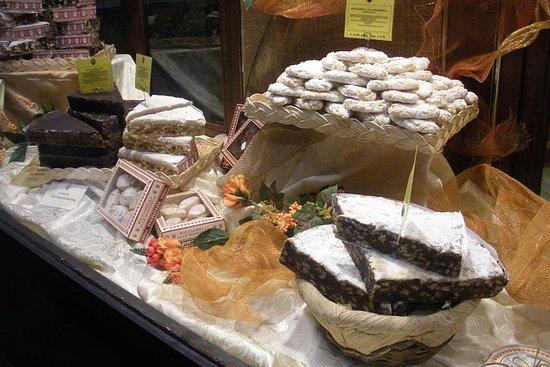 Tour de comida de Siena