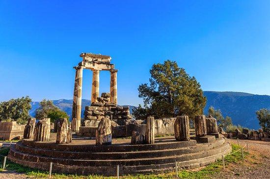 Excursion d'une journée à Delphes