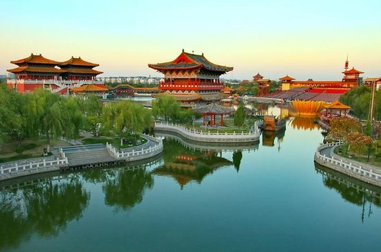 Flexible Kaifeng Private Day Trip...