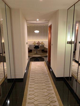 非常棒的Jumeirah品牌酒店