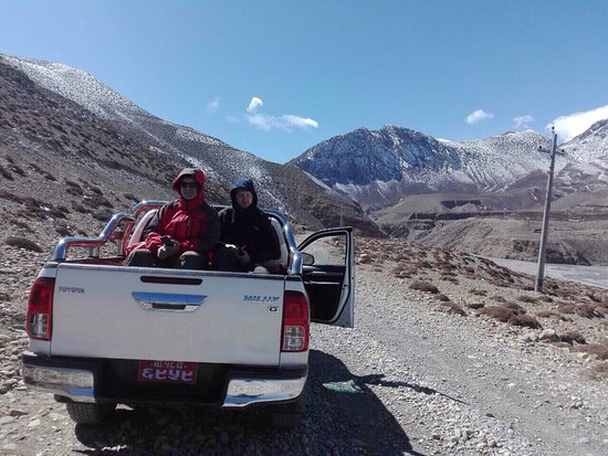 Himalayas On Foot Transport Service