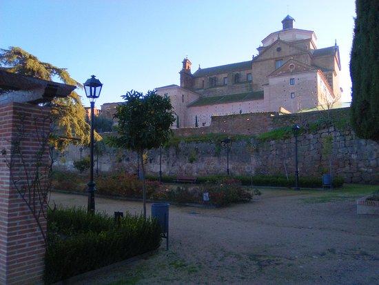 Jardines del Virrey
