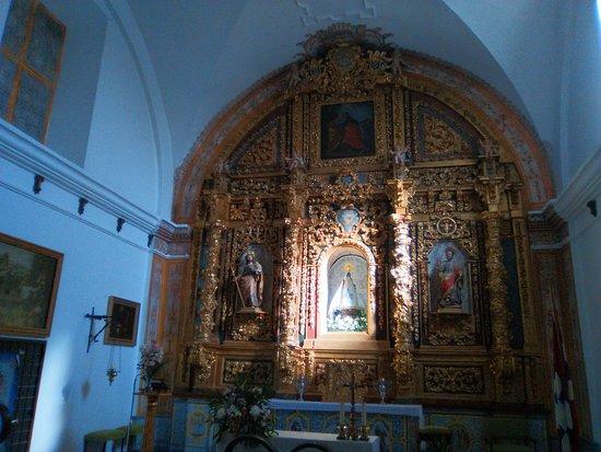Santuario de Nuestra Senora de Penitas