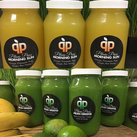 ‪Pilons Press Juices & Health Products‬