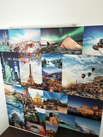 YY Tour & Travel Sdn Bhd