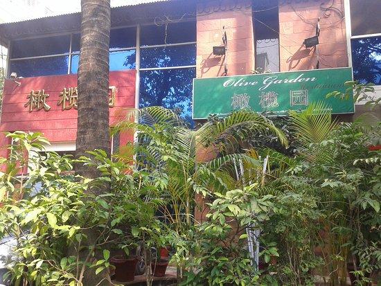 Olive Garden Dhaka City Restaurant Reviews Phone Number Photos