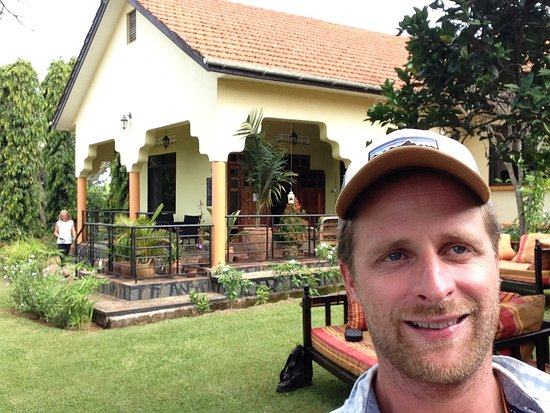 Very good place to Start/end your travel journey in Uganda