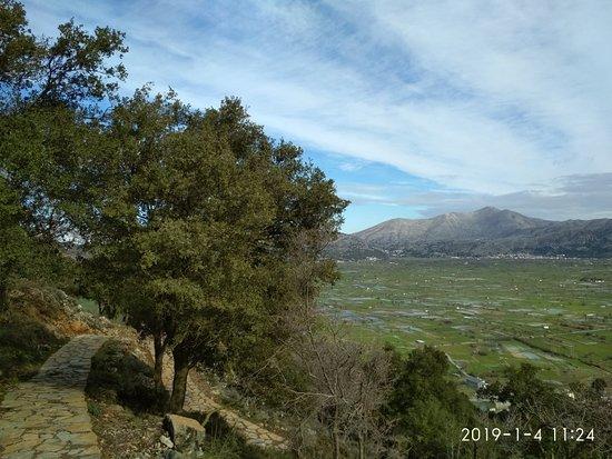 Lassithi Plateau: Οροπέδιο Λασιθίου