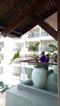 Hotel Visit