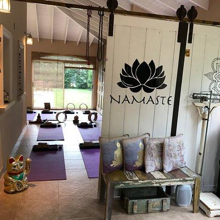 Estudio Casa Yoga