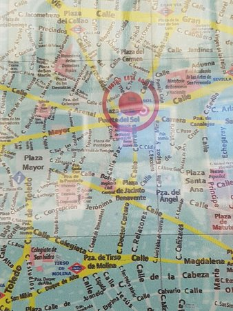 Madrid Metro 2019 All You Need to Know Before You Go with s