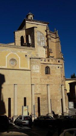 Chinchilla de Monte-Aragon, Spain: Iglesia del Salvador