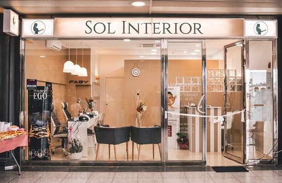 Sol interior beauty care