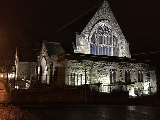 Holy Trinity Dunfermline - Scottish Episcopal Church