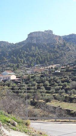 Moratalla, Spain: Castillo de Benizar