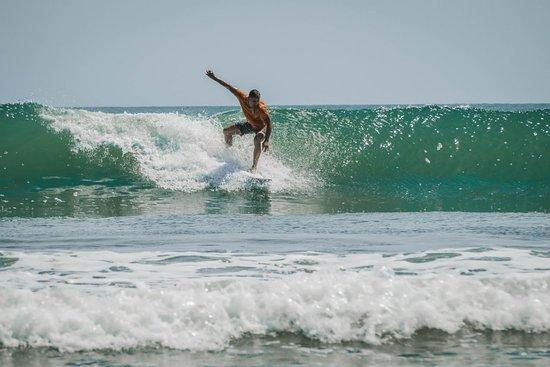 Ian Surf Bali