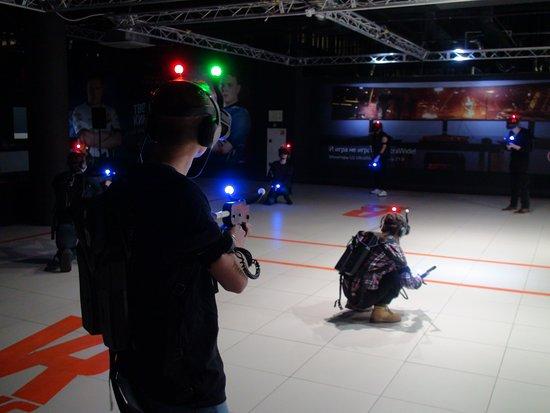 VR-Ring