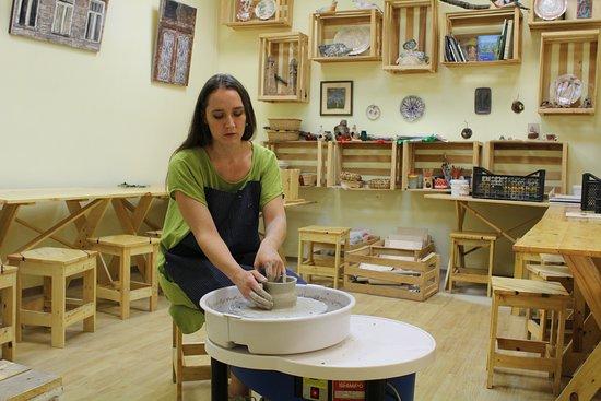 Terracotta Studio