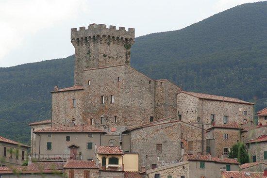 Aldobrandesca Fortress