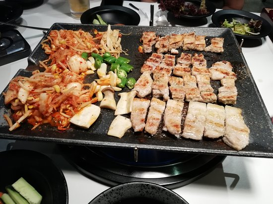 Palsiak Korean Bbq Genting Highlands Restaurant Reviews Photos Phone Number Tripadvisor