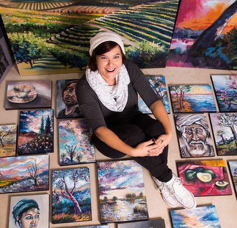 Lillian Gray Art School
