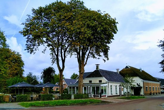Eelde, Países Bajos: Herberg van Hilbrantsz #zomer