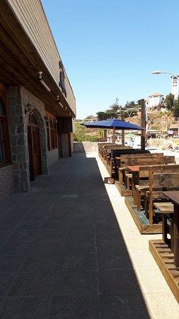 Las Cruces, Chile: Bahia Escorial