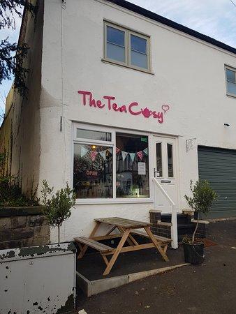 The Tea Cosy Derby 4 Normanton Ln Restaurant Reviews