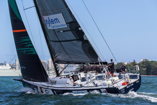 Performance Yacht Racing