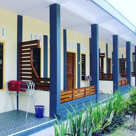 Jelajah batukaras guest house