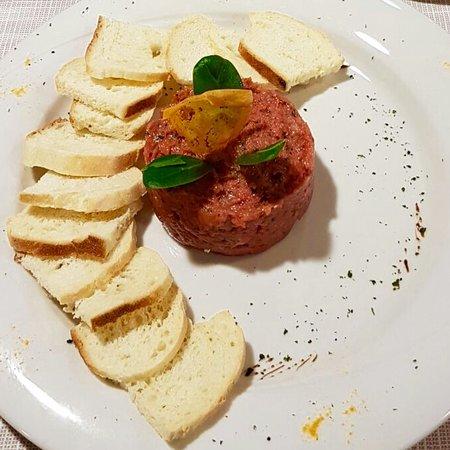 Vénétie, Italie : ristorante