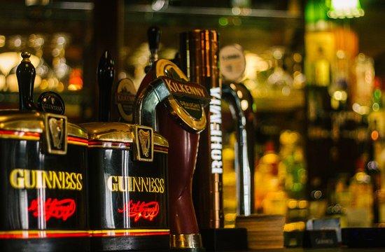 O'Gilins Irish Pub