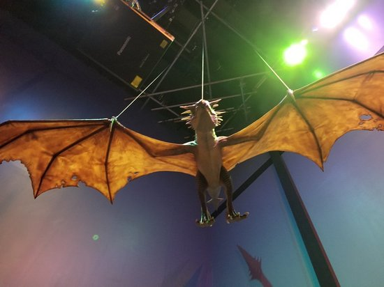 Фотография Harry Potter Tour of Warner Bros. Studio in London