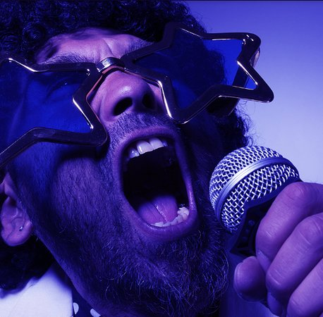 Voice's Karaoke