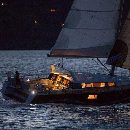 Province of La Spezia, อิตาลี: Come si dorme in barca a vela? Come è strutturata la barca, dove metto le cose, da che parte si dorme nelle cabine? Meglio a prua o poppa?⛵️😃Scopriamolo assieme🤗nel nuovo articolo di#saidisale https://saidisale.com/2019/01/11/dormire-in-barca-a-vela-si-puo-fare/
