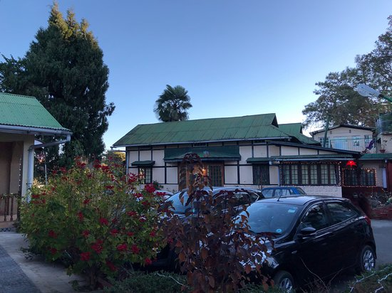 A memorable stay in Shillong - a true home away from home