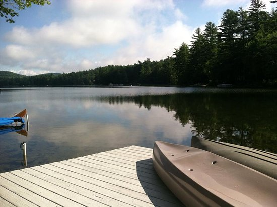 Swanzey, NH: a peaceful morning