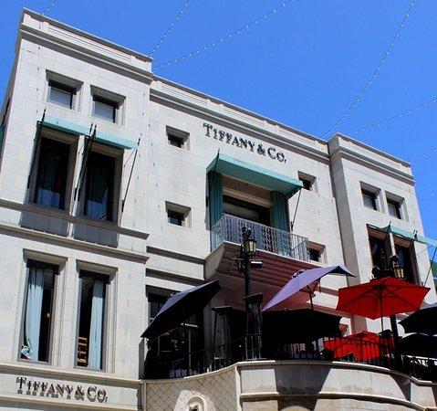 Tiffany & Co.: Tiffany