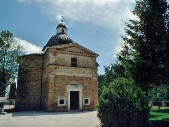 Chiesa di Santa Maria delle Grazie o Madonna del Fonte