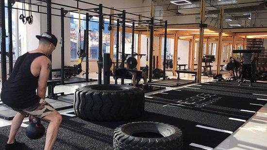 曼谷CFBK泰拳训练