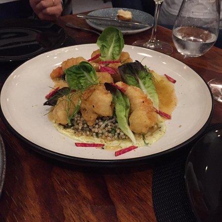 Reuben's Restaurant and Bar: Sehr gutes Essen