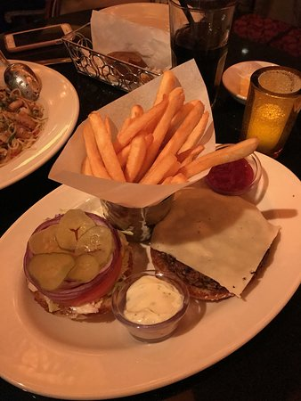 The Cheesecake Factory (Harbour City) 사진