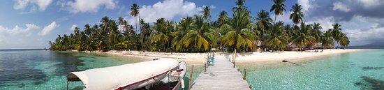 Guna Yala Region Photo