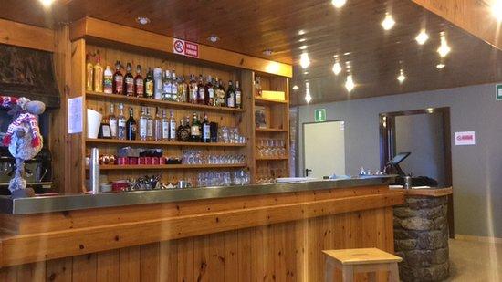 Gerola Alta, Italy: Bar