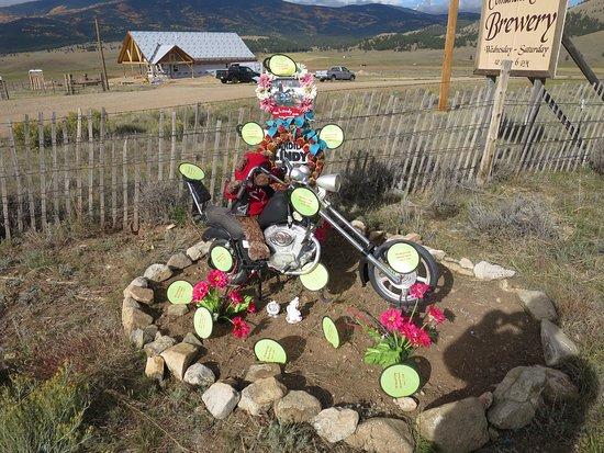 Enchanted Circle Drive: Memorial