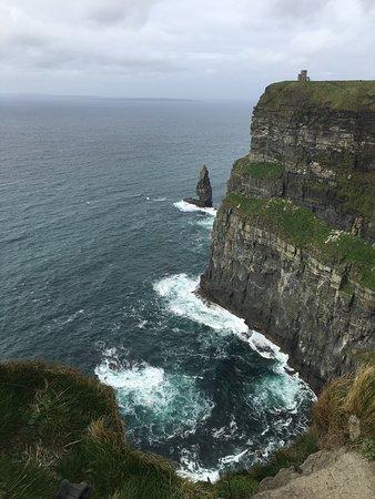 Cliffs of Moher: wonderfull!!!